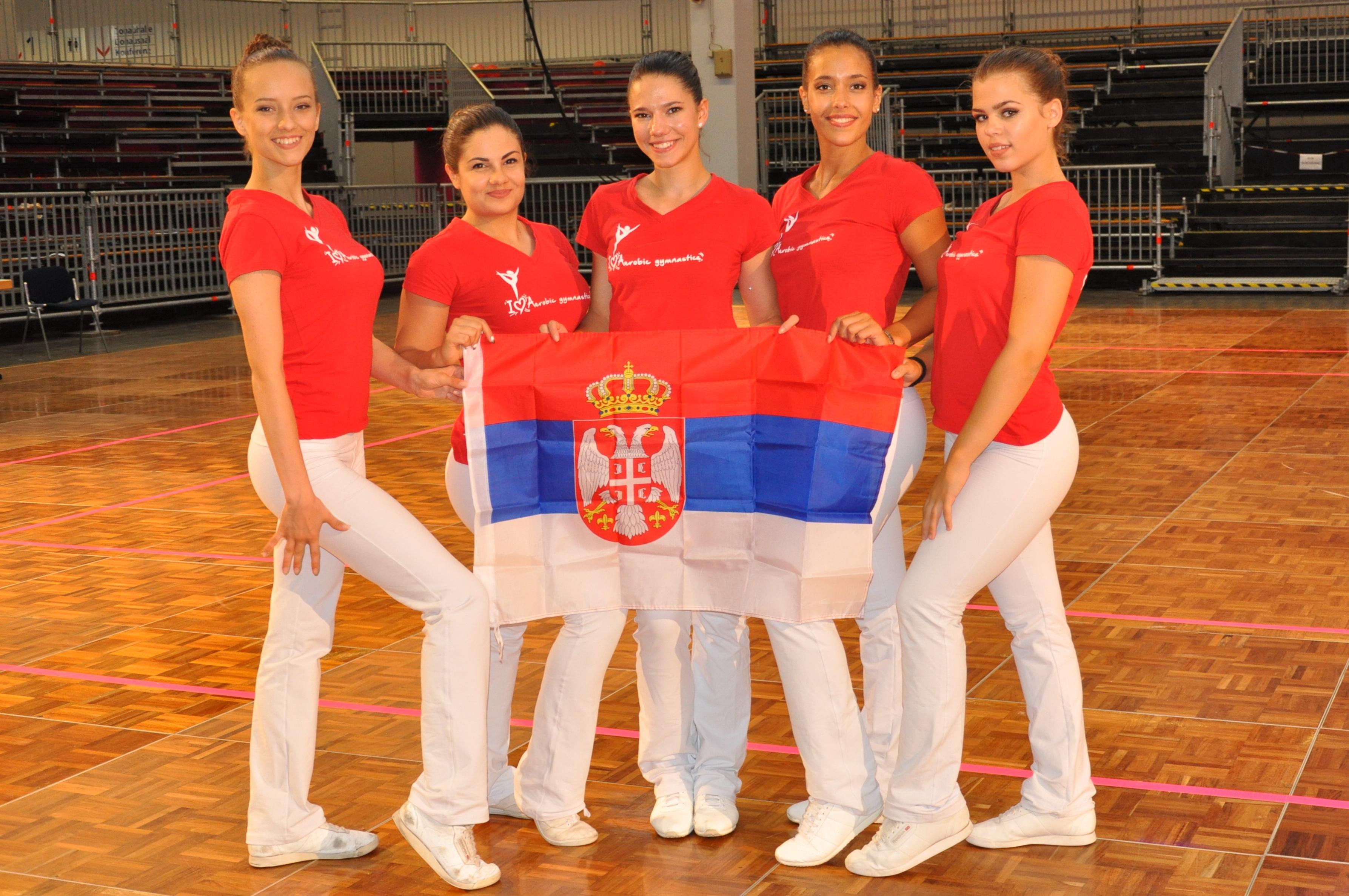 Gimnasticarke