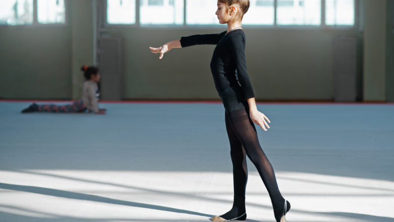 Muška gimnastika
