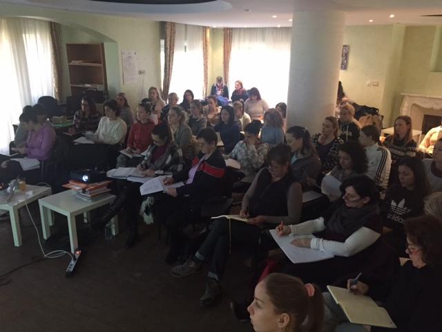Uspešno završen prvi deo seminara za sudije ŽSG