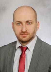 Bojan Lončar - Generalni sekretar GSS
