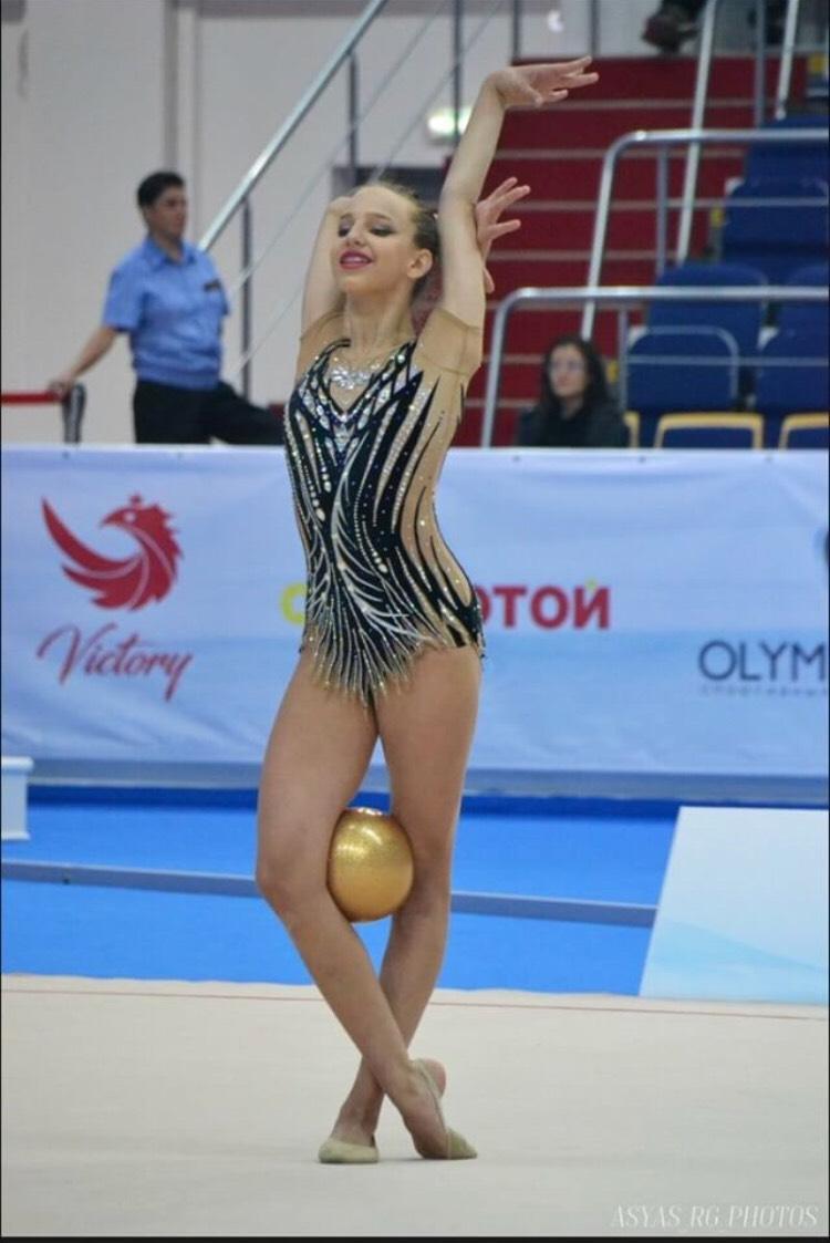 Zapaženi rezultati Nastasije Gvozdić na RG Svetskim kupovima