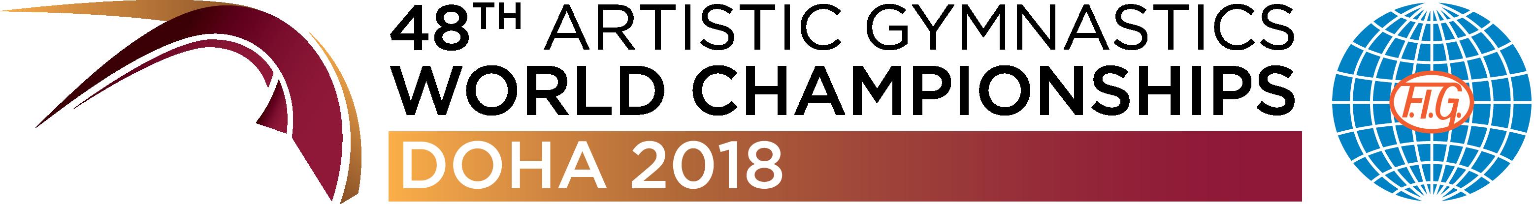 Prvenstvo sveta u sportskoj gimnastici – DOHA 2018