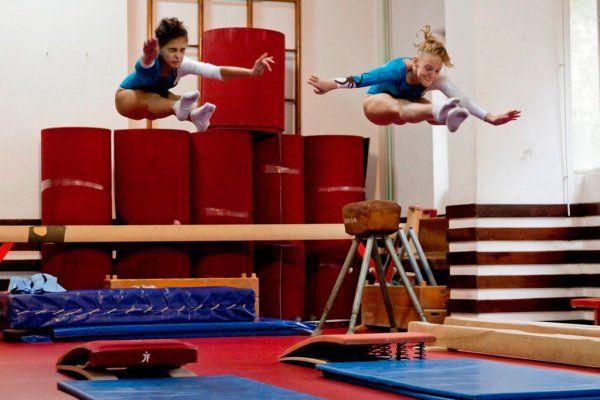 Otvoren poziv za nove gimnastičare SD Vojvodina