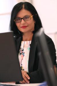 Aleksandra Ristić