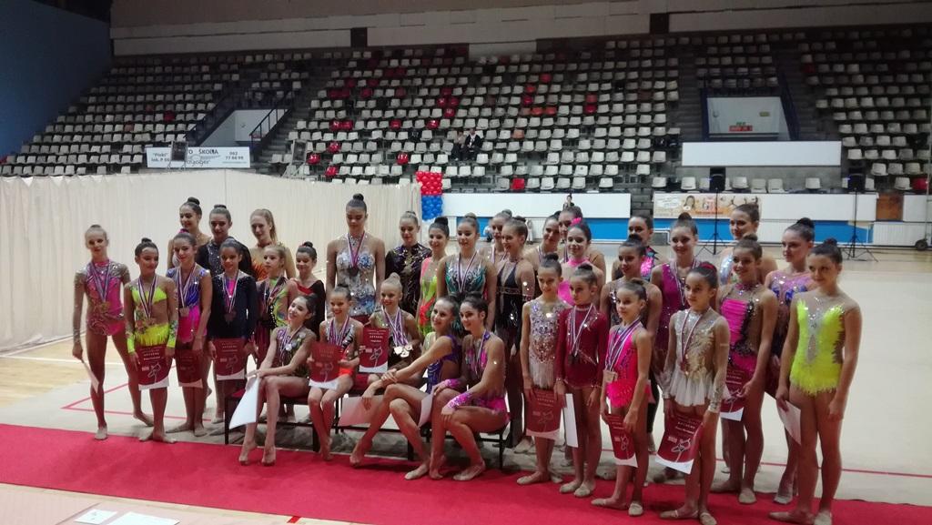 RG Prvenstvo Srbije za Individualni A Program