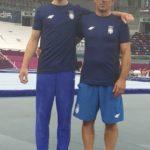 EYOF 2019 – Baku, Azerbejdžan, 23-27. jul 2019. godine