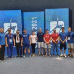 FIG World Challenge Cup u SPORTSKOJ GIMNASTICI – Osijek, Hrvatska, 9-13. jun 2021. godine